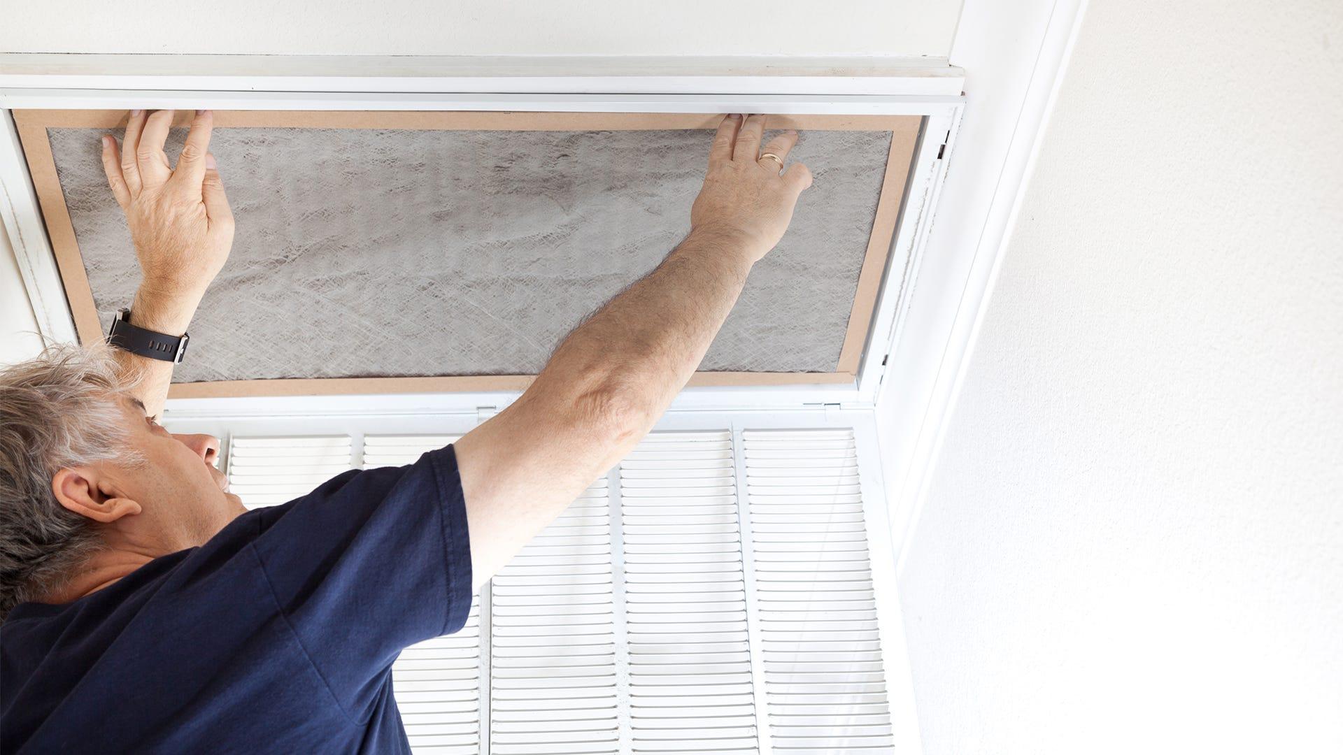 Homeowner Tips: Home Maintenance Checklist