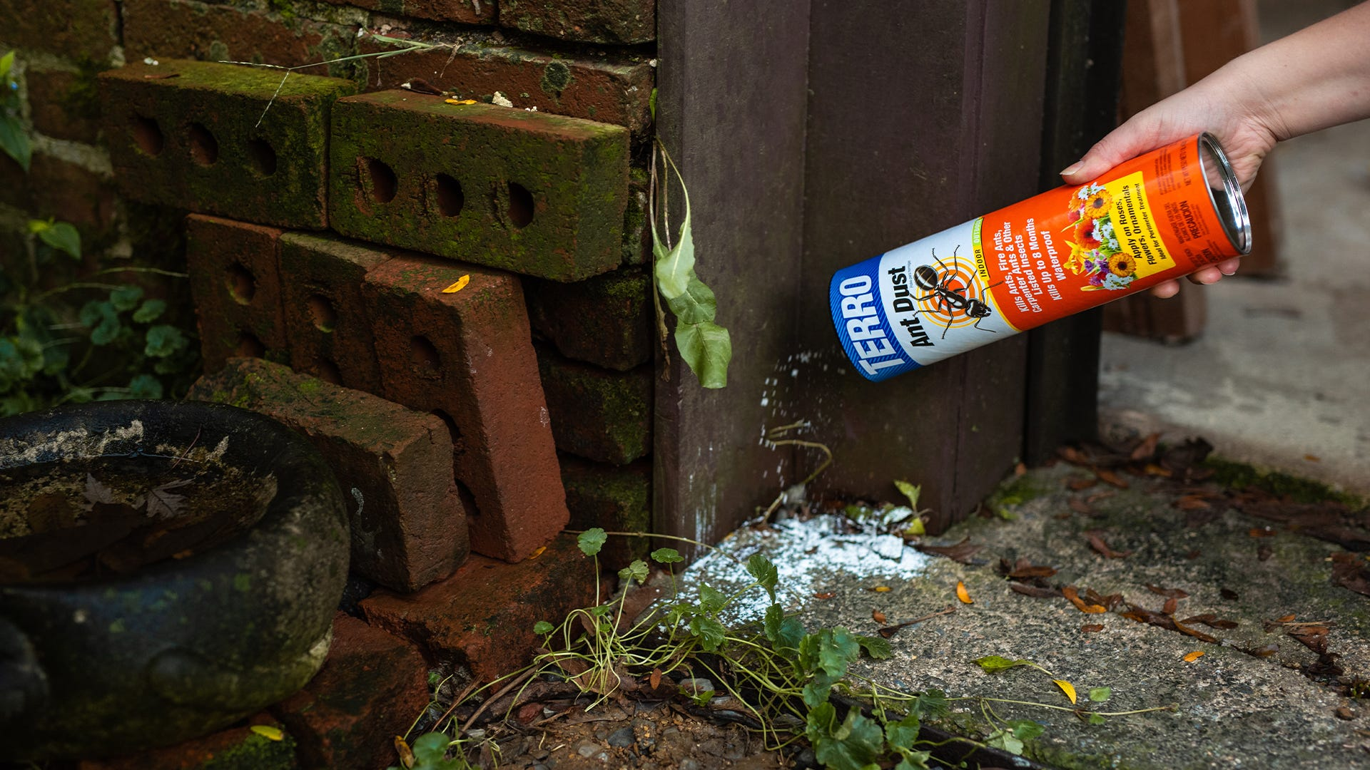 How to Use Contact Killers Safely in Your Home