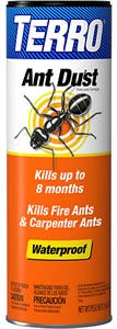 ant dust article