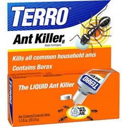 queen ant control