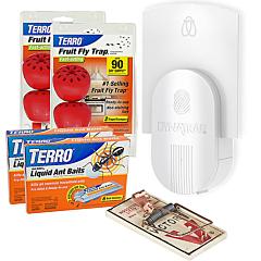 Indoor Pest Prevention Kit