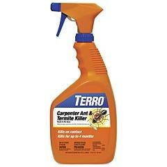 TERRO® Carpenter Ant & Termite Killer Spray