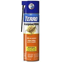TERRO® Scorpion Killer Spray