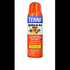 TERRO® Spider & Ant Killer Spray - 6-Pack