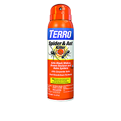 TERRO® Spider & Ant Killer Spray - 3-Pack