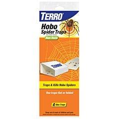 TERRO® Hobo Spider Traps