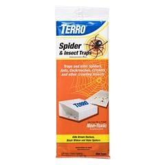 TERRO® Spider & Insect Trap