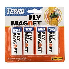 TERRO® Fly Magnet® Sticky Fly Paper Trap