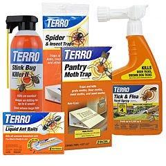 TERRO® Fall Kit