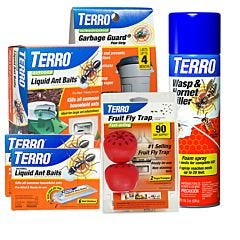 TERRO® Summer Kit