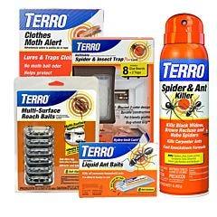 TERRO® Winter Kit