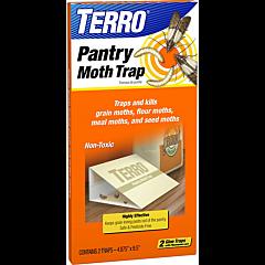 TERRO® Pantry Moth Traps